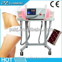 body toning machines / cellulite reduction home machine laser / diode body slimming machine