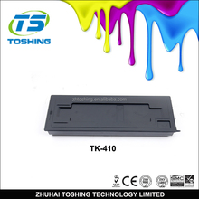 Compatible KYOCERA TK-410 TK410 TK411 TK412 TK413 TK414 Toner Cartridge for KYOCERA Printer @15K Pages Black