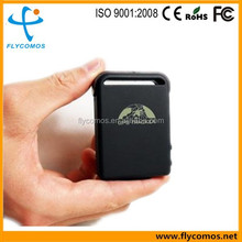 real time tracking gps software tracker tk102 support memory card