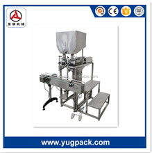 Viscosity YGF-2JG CE approved Automatic chutney Filling Machine