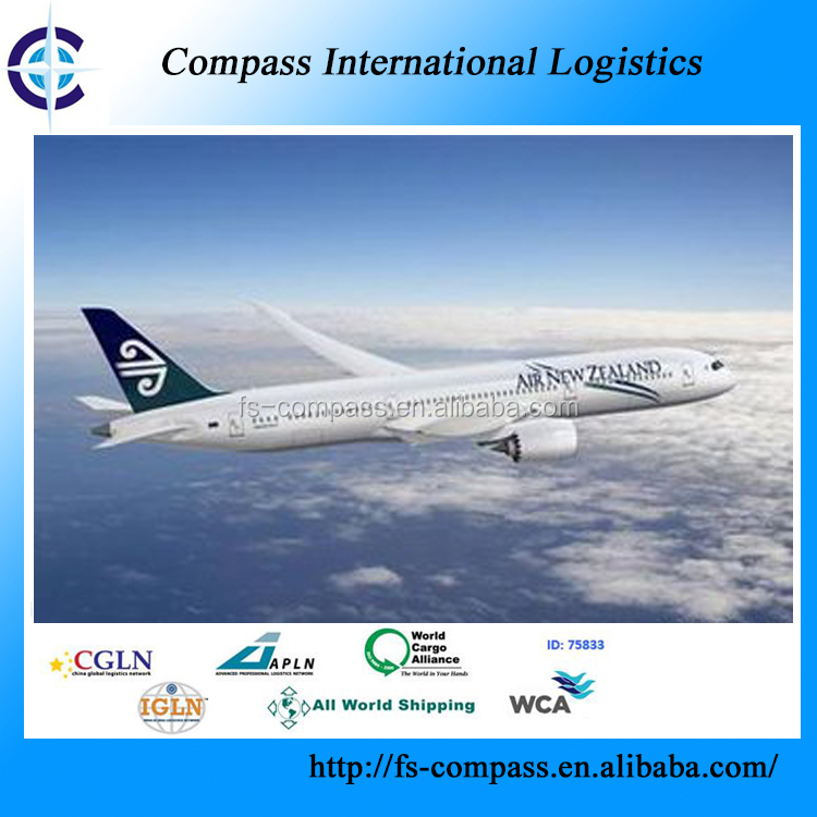 Fast air logistics with best cost from China to FLIN FLON AIRPORT,Canada