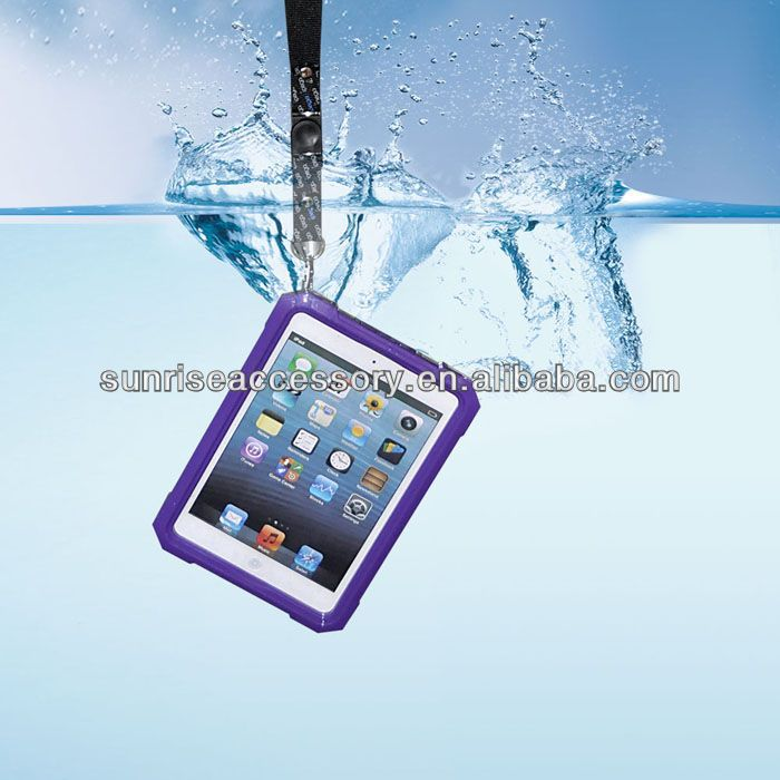 Wholesale For iPad mini Case,For Waterproof Ipad Case