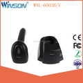 Transmission range longer than bluetooth barcode scanner 1d scanner RF433