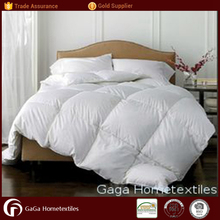80% White Duck Down Feather Quilt Winter Breathable Warm Comforter