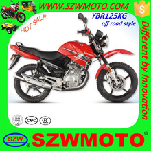 HOT SALE Economic and classic YBR125KG street motorcycle with best price