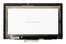 "For Lenovo YOGA 13 LCD screen assembly LP133WD2 SLB1 04W3519 13.3"" 1600*900 100% Tested"