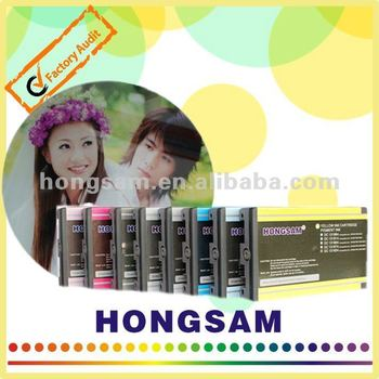 Compatible ink cartridges use for Epson Pro4880/7880/9880/11880