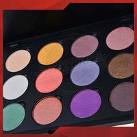 Ulta makeup palette custom size eyeshadow palette private label