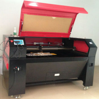 High Quality RD1390 working Size 1300X900MM Laser Cutting Engraving Machine