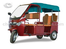 2017 hot sale battery operated electric rickshaw or passenger in Bangladesh