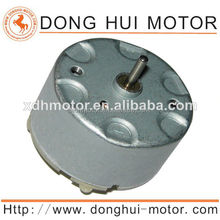 RF-500 Mini Dc Motor For Alarm And Valve for sale