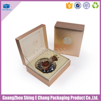 Cheap wholesale high quality wine packaging box, printing custom luxury wine gift box