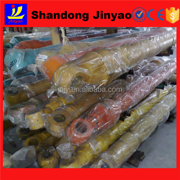OEM and Original excavator spare parts/excavator bucket cylinder/boom cylinder and son on
