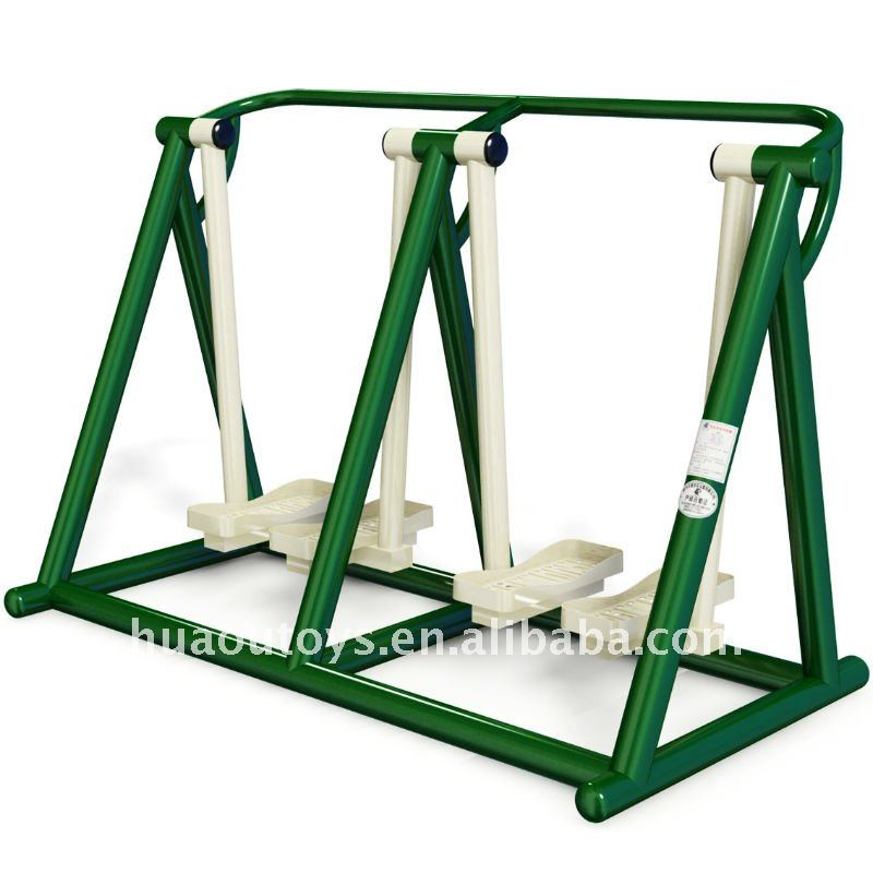 2016 Outdoor fitness equipment, park steel outdoor gym equipment