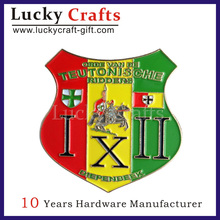 Weddings decoration gifts tie pins, car badge, types locking pins wholesale no minimum order