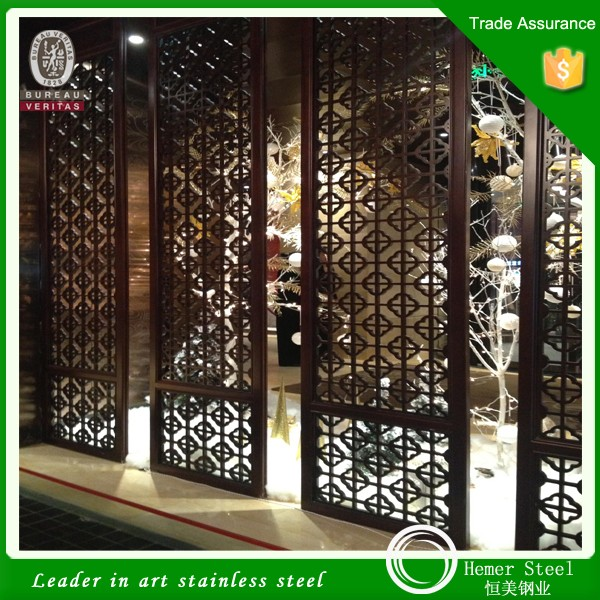 World Best Selling Products 304 Stainless Steel Security Screen for Decoration