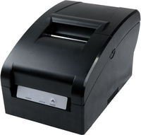 Impact dot matrix receipt printers for invoice printing XP-76II+C Ribbon ERC-39