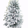 /product-detail/outdoor-dense-white-metal-lighted-christmas-trees-60747503380.html