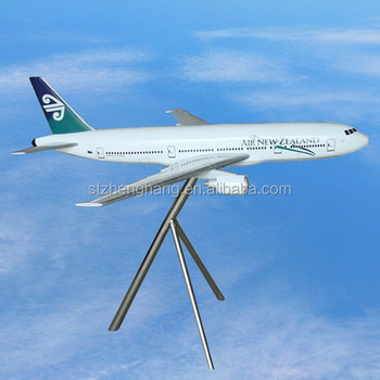 B777 large scale aircraft air new zealand model custom promotional items for sale