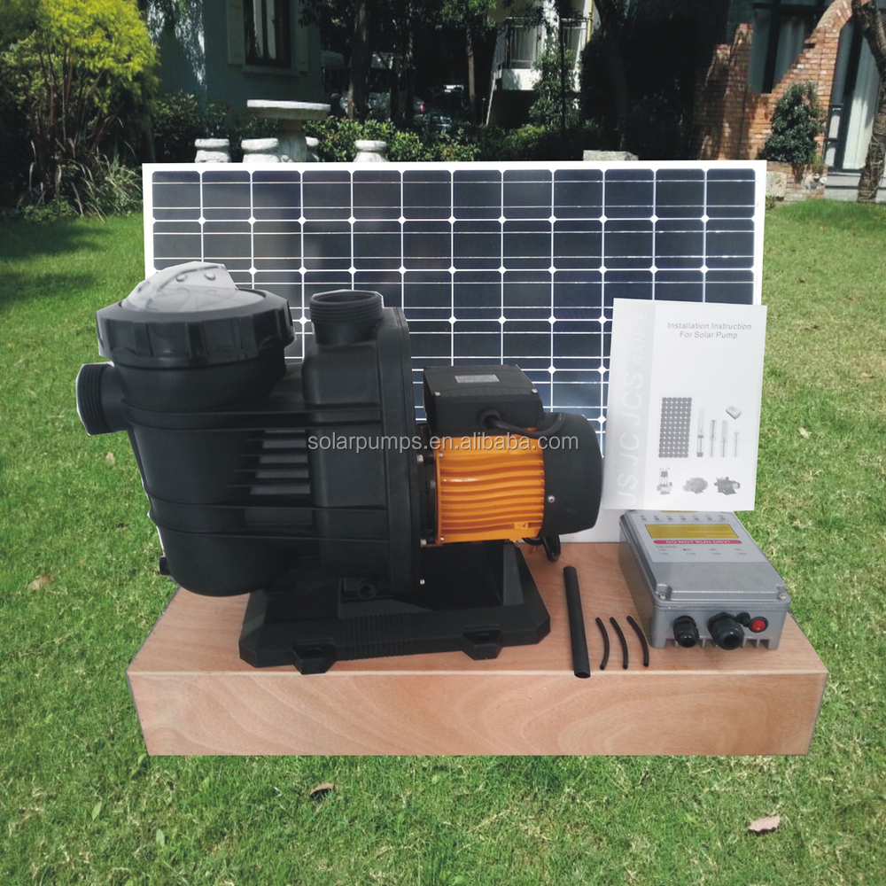 Solar Pool Pumps Solar Water Pump Kit Solar Powered