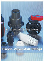 ERA PPR True Union Ball Valve ( PP-R Pipes & Fittings FOR COLD/HOT WATER)