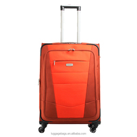 New Fashion Nylon Suitcase Wholesale Luggage
