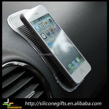 Magic Anti slip Car Pad Mat Non slip Dashboard Phone Sticky Pad