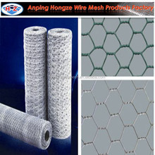 304 stainless steel hexagonal wire mesh chicken cage made in China