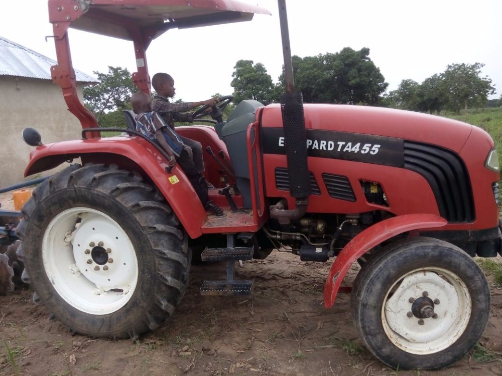 5Hp to 60Hp Tractor machine of agricultural tools