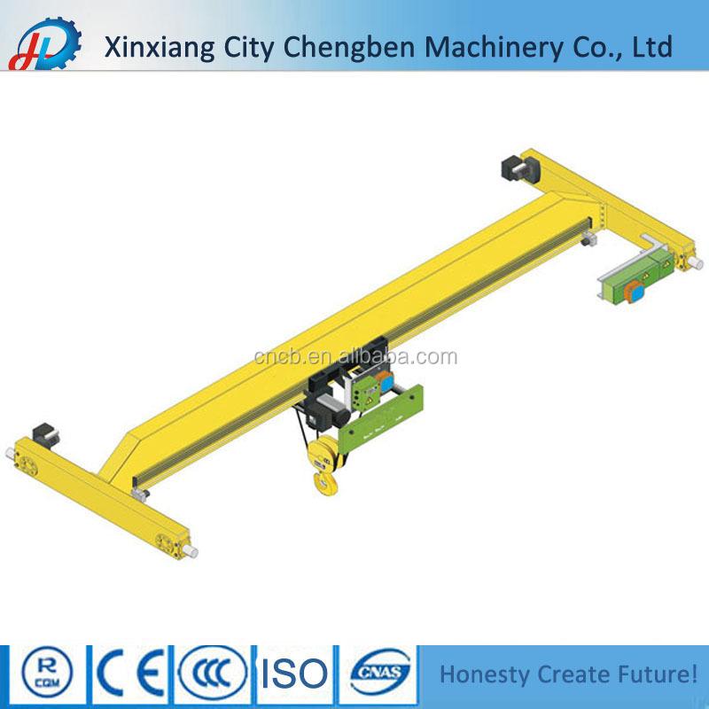 Construction Tools Used Overhead Bridge Cranes for Sale
