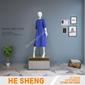 Mannequin platform .clothing store fixtures. country style HB02C02