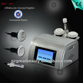 Professional RF ultracavitation machine for slimming weight loss