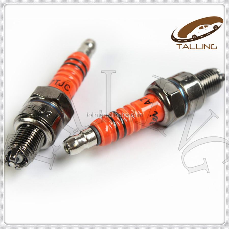 high performance auto spark plug for hond a suzuk i A7TC spark plug CAR