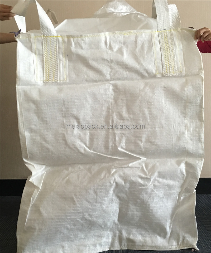 factory manufacture 1000kg jumbo bag for feed chemical