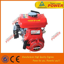 new type mini small portable power 4 stroke 3hp gasoline engine