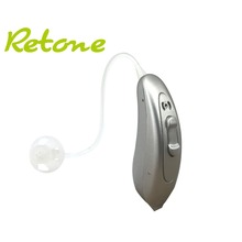 Top quality! Retone Vigor 602 High quality low power digital Openfit BTE hearing aids for mild to moderate hearing loss