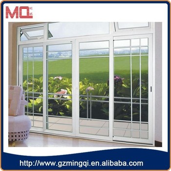 Hot Selling And Best Price Interior Plastic Sliding Doors/pvc Door For  Bedroom