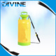 OEM Plastic Hand-held High Pressure car washing machine mobile