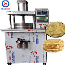 automatic electric Thailand pancake baking machine fully automatic roti maker chapati making machine
