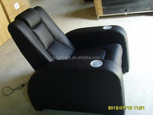 Most popular Leather Cinema Recliner sofa LS811B