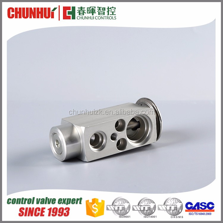 Auto/ car air conditioner/ conditioning parts automatic refrigeration expansion valve
