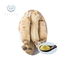 Hot Sale GMP Certificate 100% Pure Panax ginseng extract 20%-80% ginsenoside