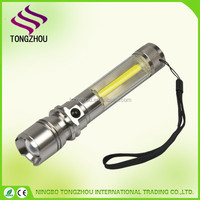 3 In1 Magnetic Work Light Zoom