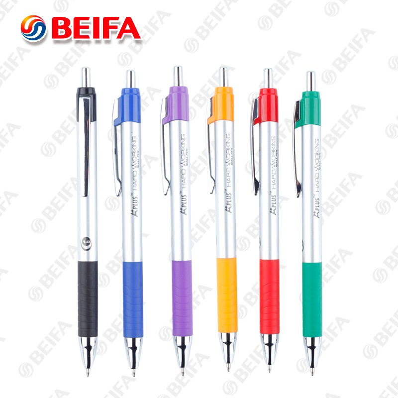 KB180400 Alibaba China Market high end ballpoint pens