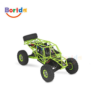 Cool Wl truck 10428 1:10 RC truck electric 4 Wheel RC car gift toy for kids