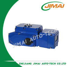 Hot Selling JMO New 24VDC 220VAC Electric Motor Valve Actuator
