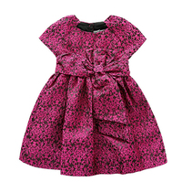 Z89572A flower dresses for girl of 5 years old flower girl net dresses baby girl party dresses in bangalore