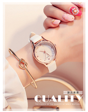 Mini korea watch brand fashion in Asia and France market best girlfriend gift watch