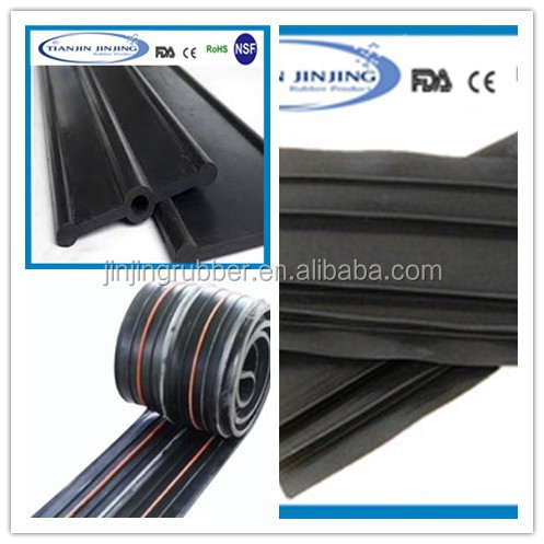 quality hydrophilic rubber waterstop