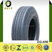 4.50-10 DJ-690 HEAVY DUTY new tread REAR TIRE HIGH QUALITY CHEAPER PRICE Made In China Iso9001 Motorcycle Tire